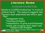literature review8