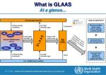 what is glaas at a glance