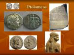 ptolomeos