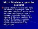nr 15 atividades e opera es insalubres10