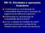 nr 15 atividades e opera es insalubres7