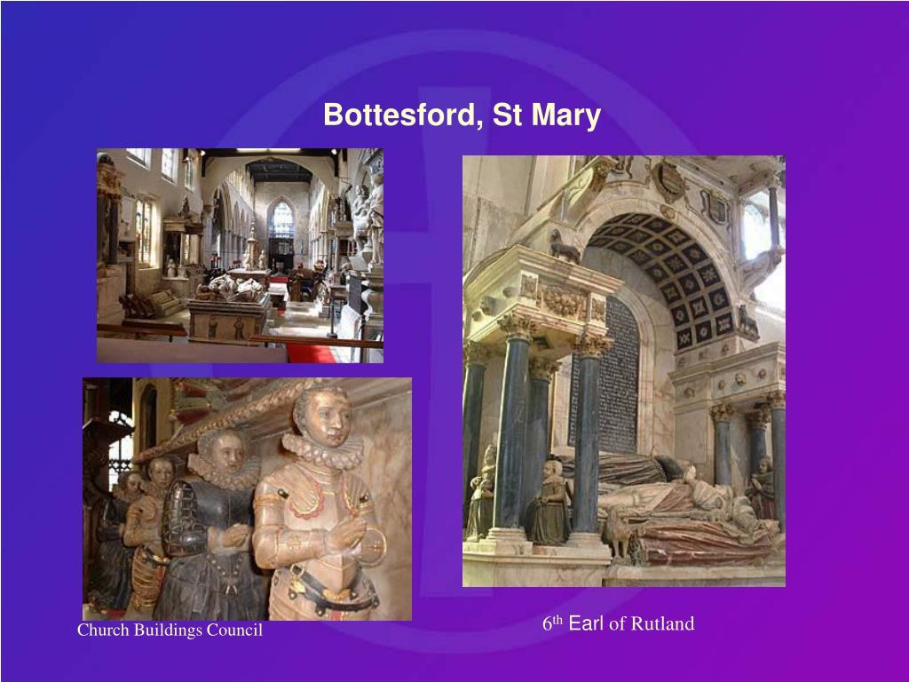 Bottesford, St Mary