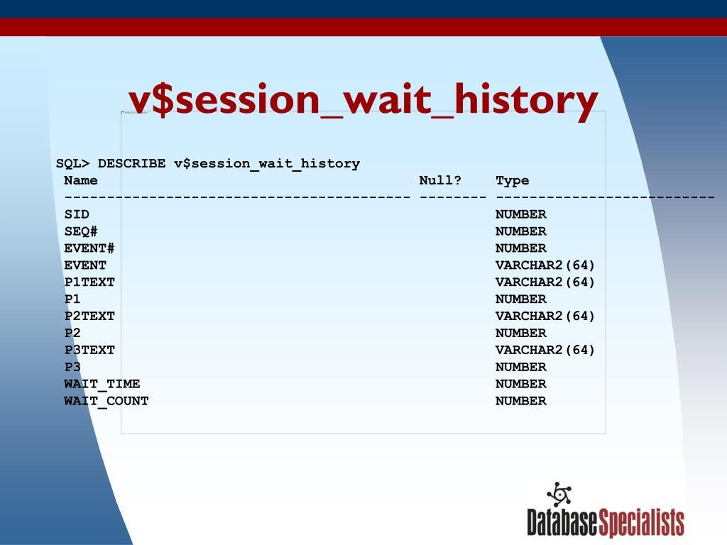 v$session_wait_history