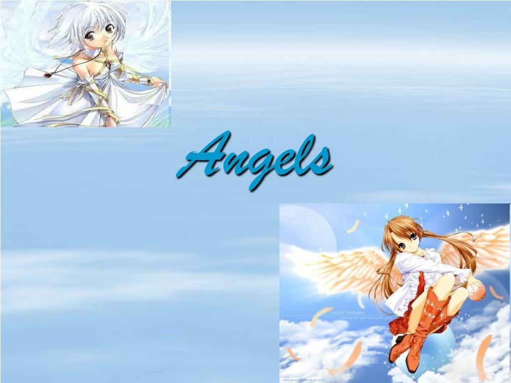 angels l.