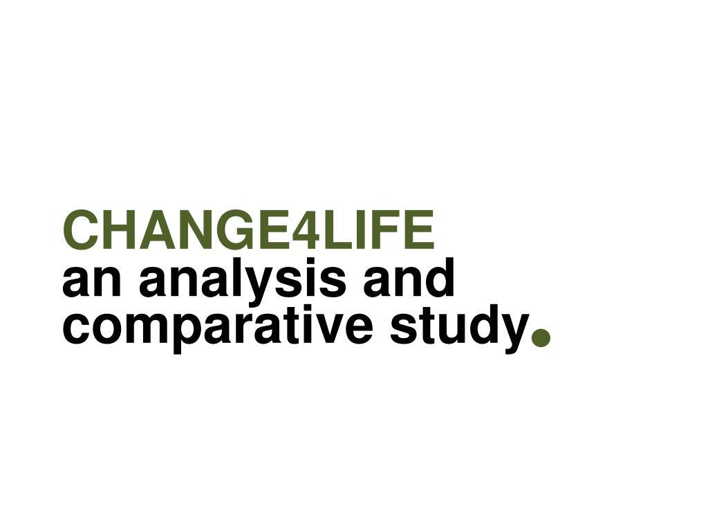 change4life l.