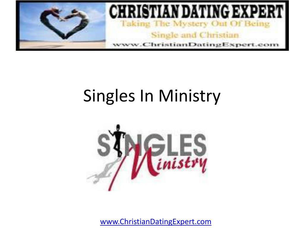 singles in ministry l.