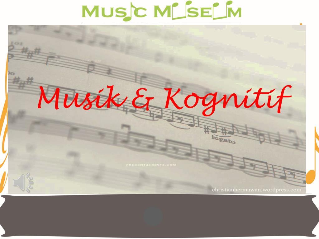 musik kognitif l.