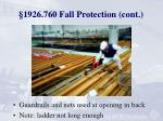1926 760 fall protection cont49