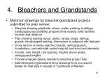 4 bleachers and grandstands26