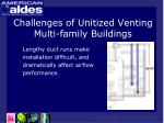 challenges of unitized venting multi family buildings5