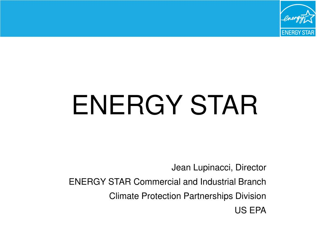 energy star l.