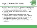 digital noise reduction25