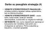 darbo su paaugliais strategija 4