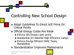 controlling new school design14