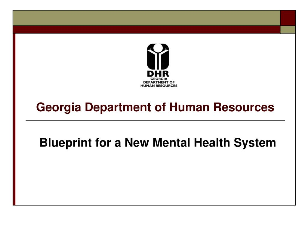 georgia department of human resources l.