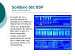 solidyne 562 dsp digital signal processing21