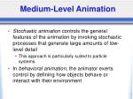 medium level animation6