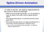 spline driven animation17