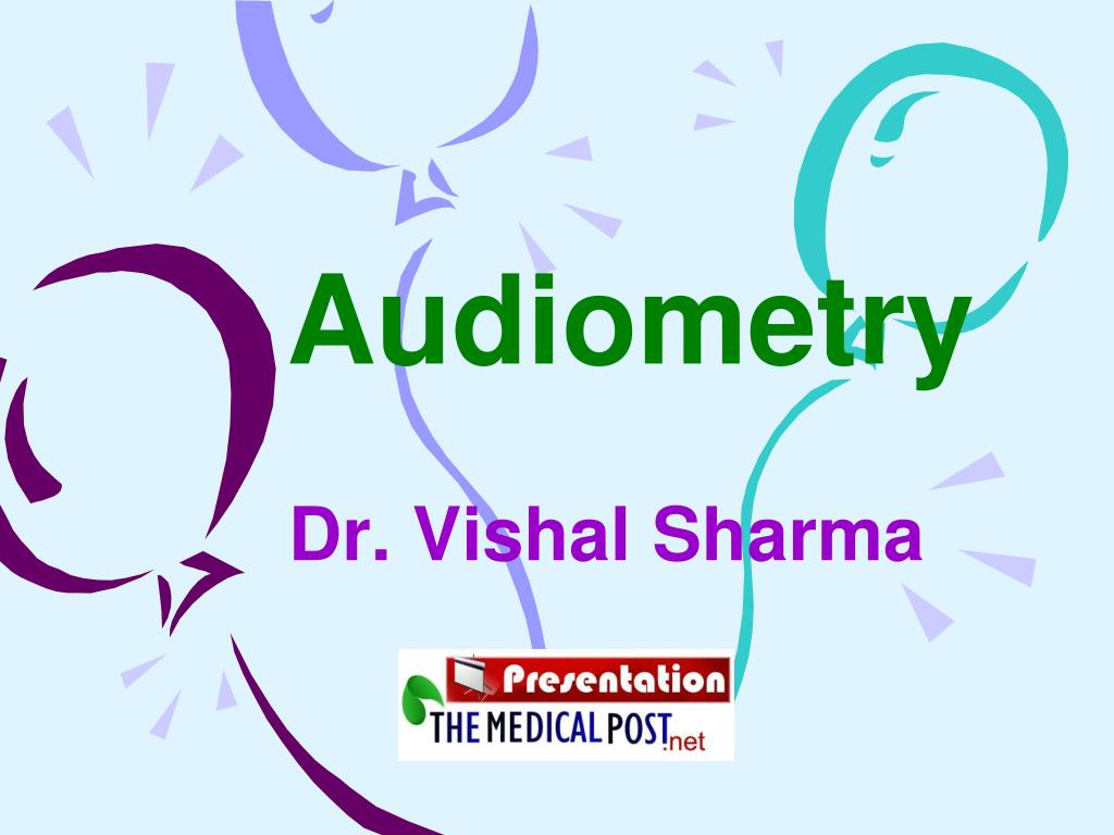 audiometry l.