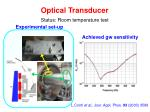 optical transducer3