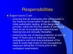 responsibilities11