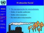 evaluaci n social18