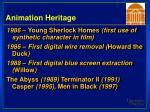 animation heritage39