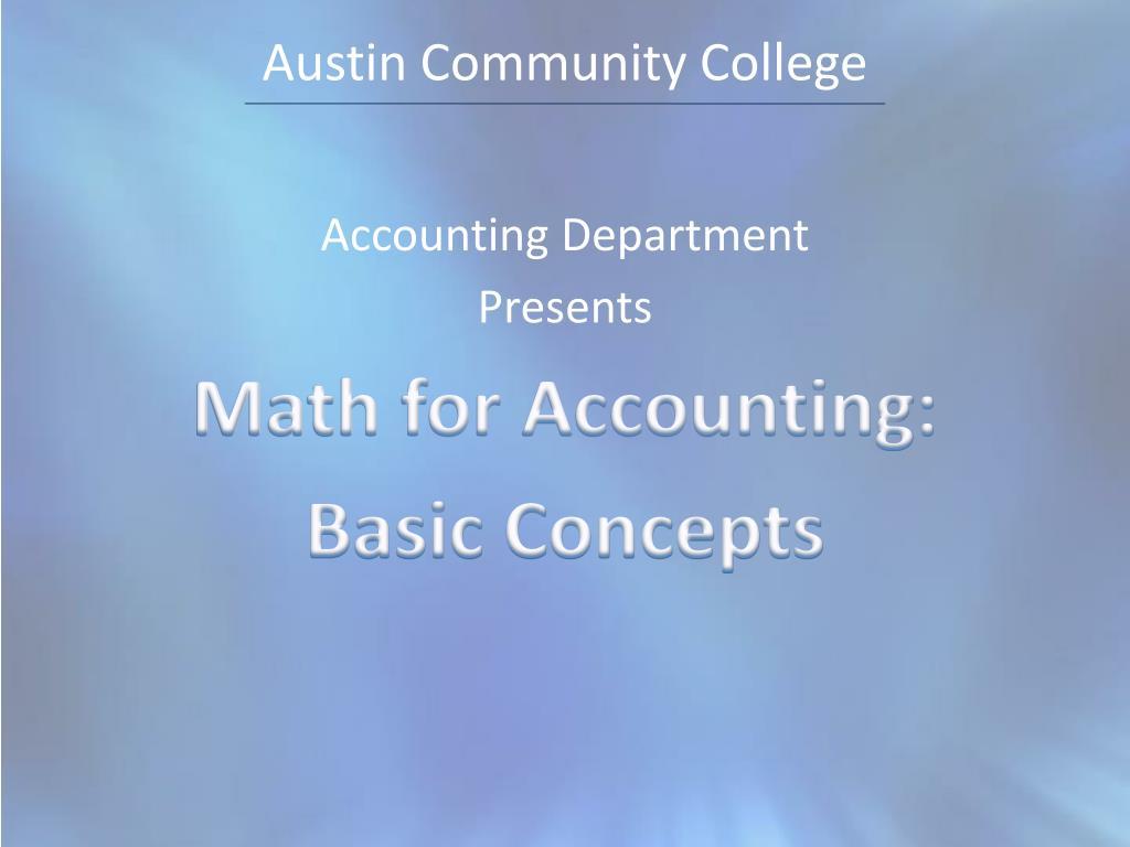 austin community college l.