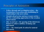 principles of animation1