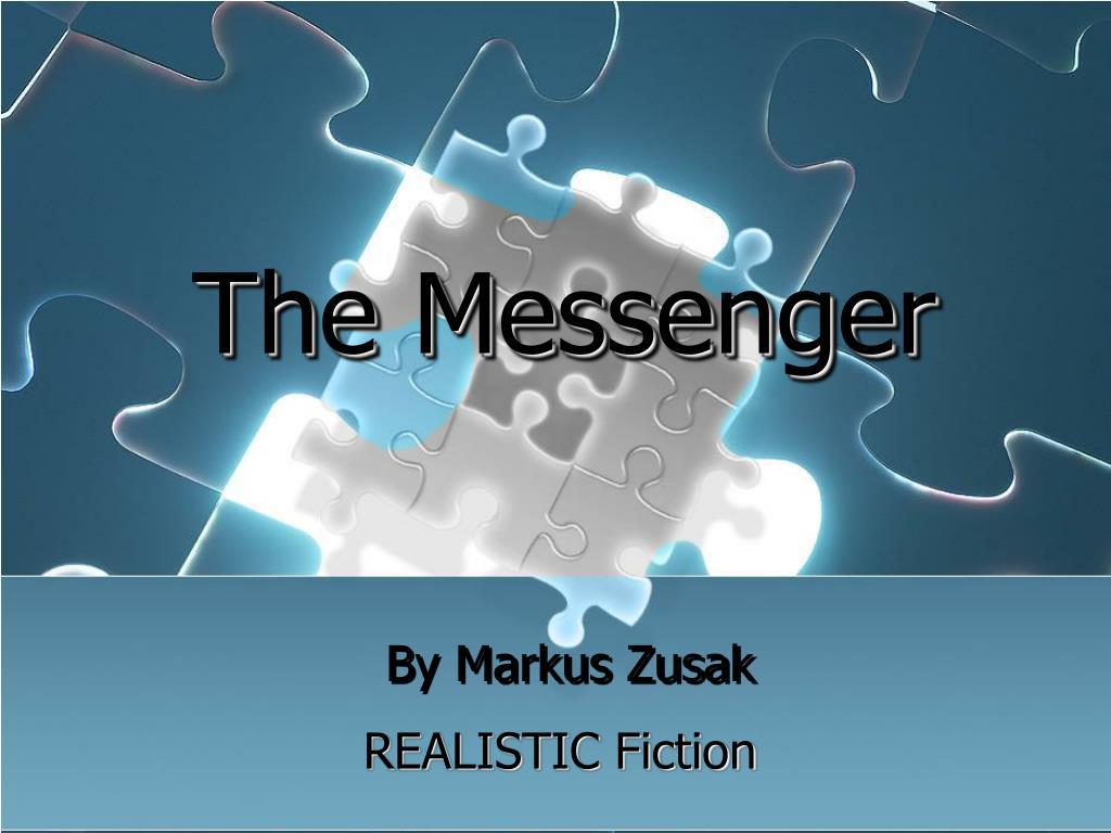 the messenger l.