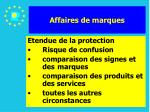 affaires de marques132
