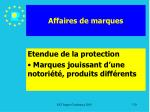 affaires de marques170