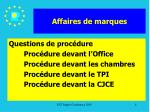 affaires de marques8