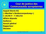 cour de justice des communaut s europ ennes64
