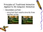 principles of traditional animation applied to 3d computer animation25