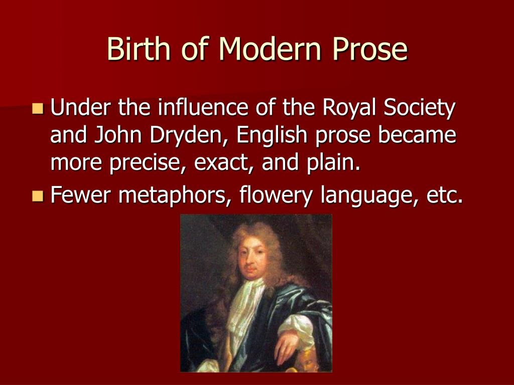 john dryden from an essay of dramatic poesy An essay of dramatic poesy edited with notes by thomas arnold 3d ed, rev by william t arnold.
