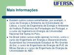 mais informa es39