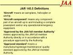 jar 145 5 definitions18