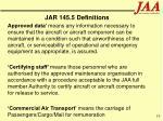 jar 145 5 definitions19