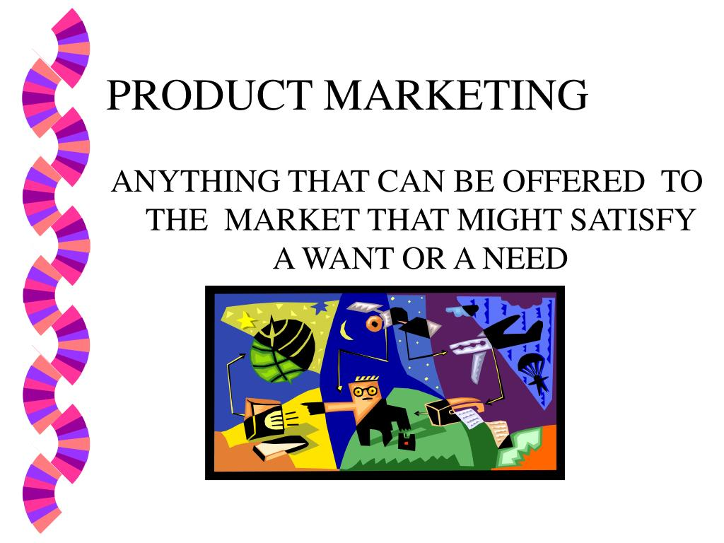 product marketing l.