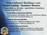 nonresidential buildings cont18