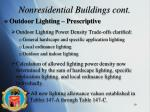 nonresidential buildings cont19