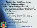 residential buildings cont11