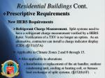 residential buildings cont8