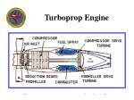 turboprop engine