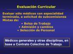 evaluaci n curricular5