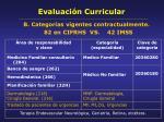 evaluaci n curricular7