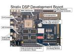 stratix dsp development board