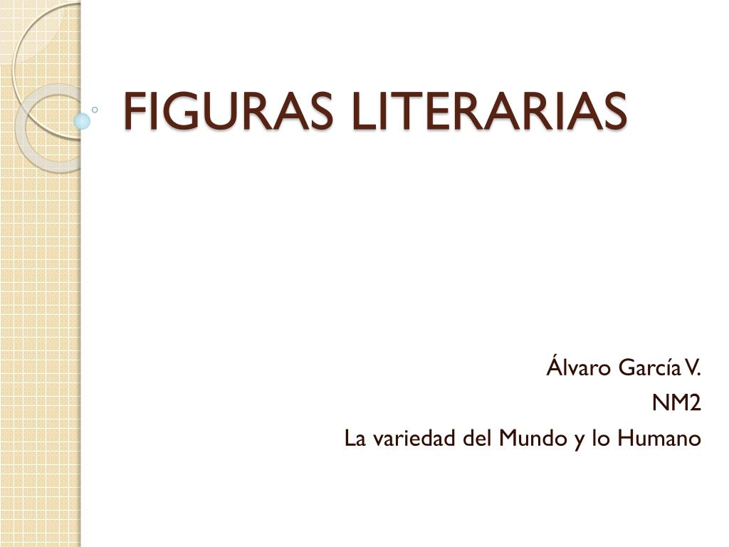 figuras literarias l.