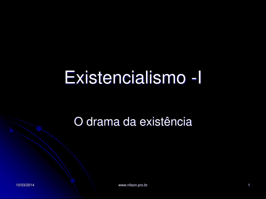 existencialismo i l.